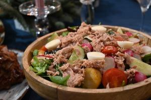 Restorāns «Hercogs Mārupe» ir viens no retajiem Pierīgā, kas pandemijas laikā var lepoties ar bagātīgu ēdienkarti 12