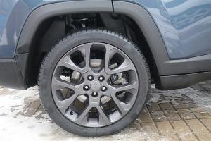 Travelnews.lv apceļo Latviju ar jauno «Jeep Compass 4xe» no oficiālā pārstāvja «Autobrava» 27