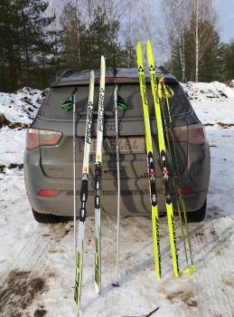 Travelnews.lv apceļo Latviju ar jauno «Jeep Compass 4xe» no oficiālā pārstāvja «Autobrava» 30
