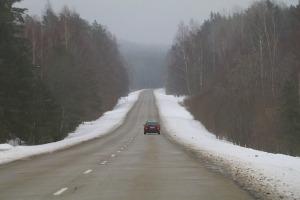Travelnews.lv apceļo Latviju ar jauno «Jeep Compass 4xe» no oficiālā pārstāvja «Autobrava» 33