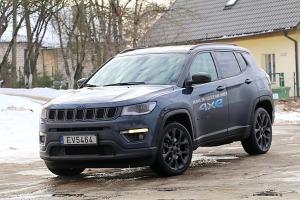Travelnews.lv apceļo Latviju ar jauno «Jeep Compass 4xe» no oficiālā pārstāvja «Autobrava» 34