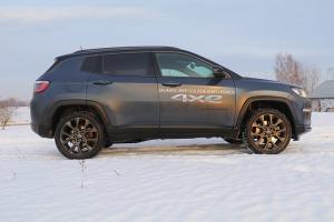 Travelnews.lv apceļo Latviju ar jauno «Jeep Compass 4xe» no oficiālā pārstāvja «Autobrava» 5