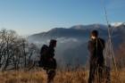 Lagodekhi - vieta, kur dvēseli atveldzēt kalnos kāpējiem 14