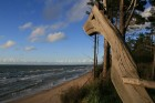 Jūrkalnes stāvkrasts ir viena no gleznainākajām vietām Baltijas jūras piekrastē 1