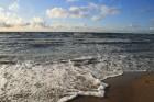 Spēcīgu vētru laikā krasts atkāpjas pat par vairākiem metriem gadā 17