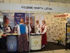 Fotohronika no Igaunijas tūrisma gadatirgus «Tourest 2012», kas risinājās Tallinā (17.02-19.02.2012) Foto: Līva Davisone, www.talsitourism.lv 18