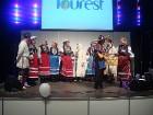 Fotohronika no Igaunijas tūrisma gadatirgus «Tourest 2012», kas risinājās Tallinā (17.02-19.02.2012) Foto: Līva Davisone, www.talsitourism.lv 30