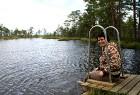 Iepazīsti dabas skaistumu Igaunijas dabas izpētes takā - Rannametsa-Tolkuse. Vairāk www.visitestonia.com 25