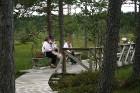 Iepazīsti dabas skaistumu Igaunijas dabas izpētes takā - Rannametsa-Tolkuse. Vairāk www.visitestonia.com 27