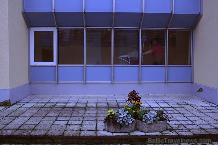 Varskā ir viskontinentālākais klimats visā Igaunijā, tādēļ tā ir piemērota vieta, lai ārstētu dažādas elpceļu slimības.  Foto: www.spavarska.ee