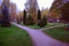 Varskā ir viskontinentālākais klimats visā Igaunijā, tādēļ tā ir piemērota vieta, lai ārstētu dažādas elpceļu slimības. Foto: www.spavarska.ee 5