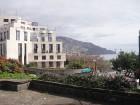 Funšala. Funšalas centrālā ieliņa atrodas turpat blakus ostai www.remirotravel.lv 3