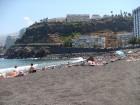 Puerto de la Cruz lavas smilšu pludmale  www.remirotravel.lv 20