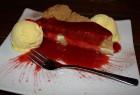 Noteikti vērts ir iegriezties kadā no Palangas restorāniem... www.visitlithuania.net 33