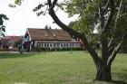 Kuršu kāpas ciemata Nidas šarms www.visitlithuania.net 24