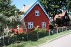 Kuršu kāpas ciemata Nidas šarms www.visitlithuania.net 27