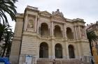 Tulonas opera. Opéra de Toulon. Celta 1862.gadā, otra lielākā operas ēka Francijā pēc Palais Garnier Parīzē 37