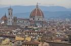 Florence - ziedu pilsēta. Vairāk informācijas www.remirotravel.lv 3