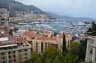 Monako oficiālā valoda ir franču, taču izplatītas ir arī angļu, itāļu un monegasku valodas 25
