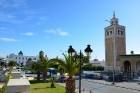 Tunisas centrā. Vecpilsēta Medina, Tunisijas sirds un UNESCO pasaules kultūras mantojuma piemineklis. Vairāk informācijas www.remirotravel.lv 3