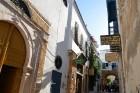 Vecpilsētas šaurās ieliņas. Medina, Tunisijas sirds un UNESCO pasaules kultūras mantojuma piemineklis. Vairāk informācijas www.remirotravel.lv 5