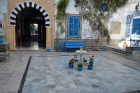 Dar el Annabi, tipiska Sidi Bou Said māja. Vairāk informācijas www.remirotravel.lv 11
