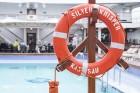 Silversea kruīzu kuģi ir slaveni ar unikālo konceptu, lielisko atpūtu un servisu, ko tie nodrošina atpūtniekiem 1