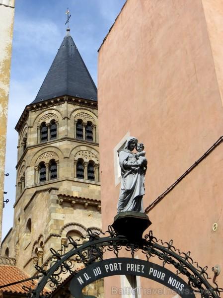 Travelnews.lv atklāj Overņas reģiona noslēpumus tās galvaspilsētā Klermonferānā