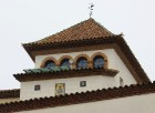 Sitžesa gaida dzīves baudītājus un romantiķus. Vairāk informācijas: www.visitsitges.com 6