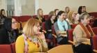 Ar lieldrauga Amadeus Latvia atbalstu Travelnews.lv semināra lektori (21.04.2016) paver jaunu zināšanu un prasmju apvāršņus - Haralds Burkovskis, Ieva 11