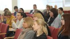 Ar lieldrauga Amadeus Latvia atbalstu Travelnews.lv semināra lektori (21.04.2016) paver jaunu zināšanu un prasmju apvāršņus - Haralds Burkovskis, Ieva 13