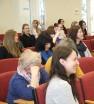 Ar lieldrauga Amadeus Latvia atbalstu Travelnews.lv semināra lektori (21.04.2016) paver jaunu zināšanu un prasmju apvāršņus - Ieva Knāķe-Milberga (Ins 17