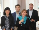 Ar «Capital Handling» atbalstu mums ir jauns ceļvedis «Another Travel Guide Rīga» 18