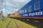Travelnews.lv iepazīst kā tiek sagatavoti «Latvijas Ekspresis» ceļojumu vagoni 1