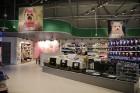 «Dino Zoo Pasaule» atklāšanas svētku laikā aicina aplūkot lielāko akvāriju Latvijā 11