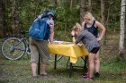 Ar velobraucienu «Ieriteņo vasarā» Smiltenes novadā atklāta aktīvā tūrisma sezona 7