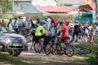 Ar velobraucienu «Ieriteņo vasarā» Smiltenes novadā atklāta aktīvā tūrisma sezona 13