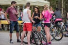 Ar velobraucienu «Ieriteņo vasarā» Smiltenes novadā atklāta aktīvā tūrisma sezona 18