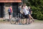 Ar velobraucienu «Ieriteņo vasarā» Smiltenes novadā atklāta aktīvā tūrisma sezona 31