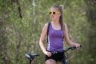 Ar velobraucienu «Ieriteņo vasarā» Smiltenes novadā atklāta aktīvā tūrisma sezona 33