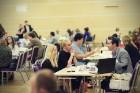Maija beigās Rīgā norisinājās Starptautiskā kontaktbirža «TTR Baltic May 2017» 12