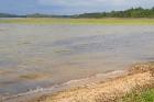 Travelnews.lv apmeklē Sivera ezeru Krāslavas novadā, kur konstatē gandrīz +20 siltu ūdeni 10