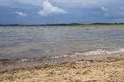 Travelnews.lv apmeklē Sivera ezeru Krāslavas novadā, kur konstatē gandrīz +20 siltu ūdeni 23