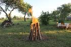 Pie Sivera ezera Latgalē latgalieši svin Jāņus un Līgas ar alu un sieru 3