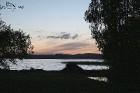 Pie Sivera ezera Latgalē latgalieši svin Jāņus un Līgas ar alu un sieru 10