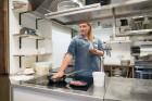 Izvēlēti kulinārijas šova «Samsung Galaxy Dream Chef» dalībnieki 2