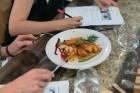Izvēlēti kulinārijas šova «Samsung Galaxy Dream Chef» dalībnieki 10