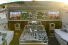 Lidosta «Rīga» un «Airbaltic» medijiem atrāda savu infrastruktūru un gaisa floti 39