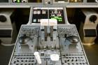 Lidosta «Rīga» un «Airbaltic» medijiem atrāda savu infrastruktūru un gaisa floti 42