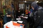 «Sveikuļu nakts» Tukumā pulcē ekstrēmu aktivitāšu atbalstītājus 2